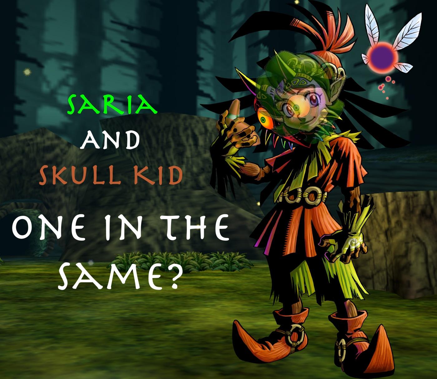 Skull_kid Saria