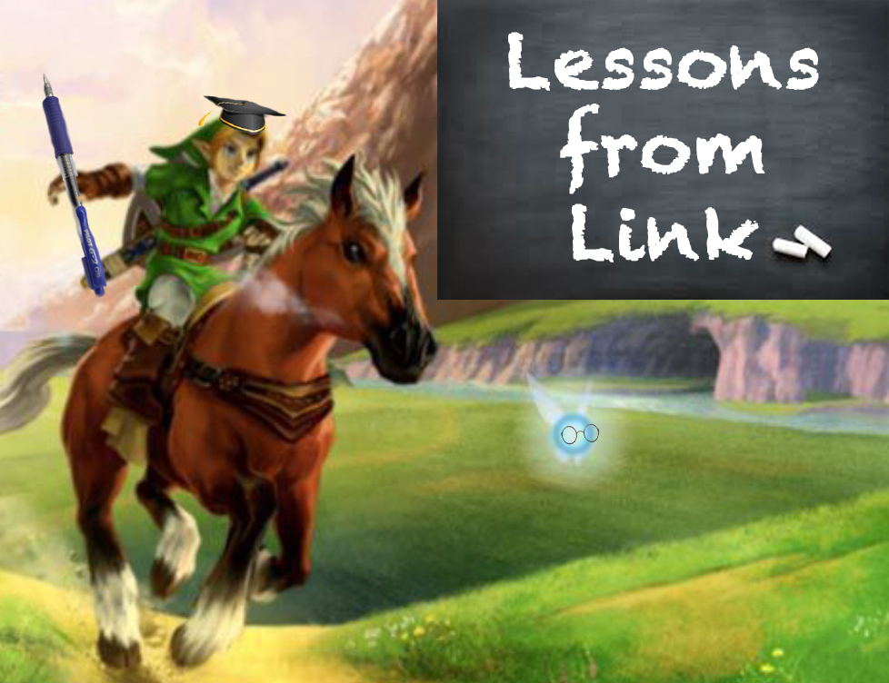 Lessons from Link