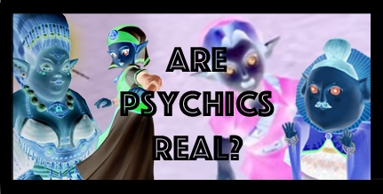 are-psychics-real